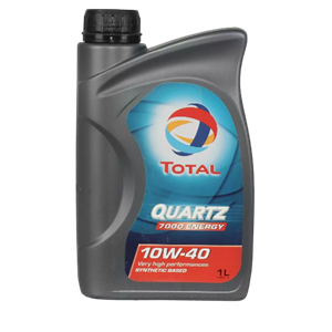 TOTAL QUARTZ 7000 ENERGY 10W/40 1L